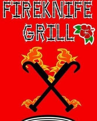 Fire Knife Grill